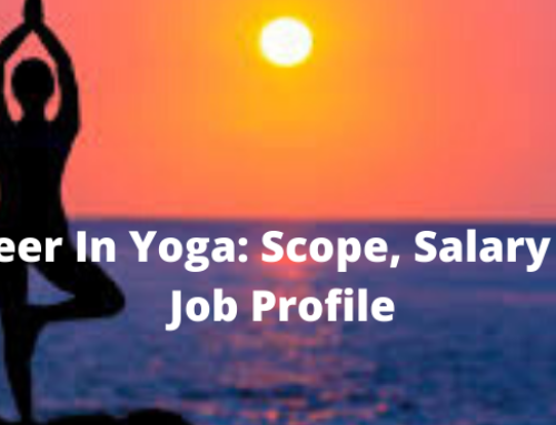 Career In Yoga: Scope, Salary And Job Profile