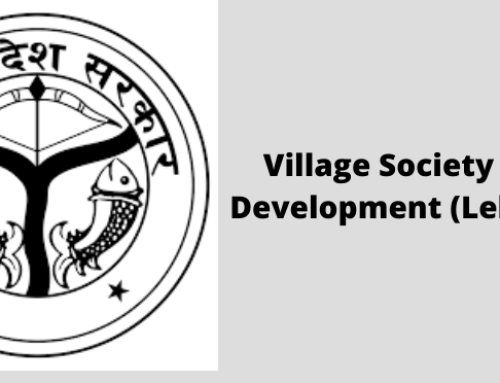 Village Society And Development (Lekhpal)